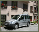 Celal Sultan Hotel Airport Transfer